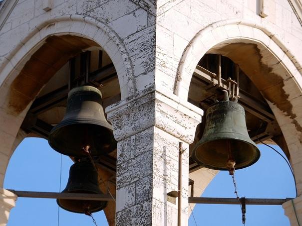 Glocken Läuten Corona